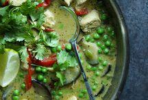 zupy / soups