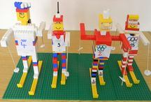 LEGO ve výuce