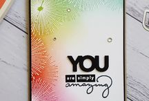 Stampin Up Amazing You