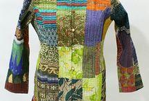 Handmade Jackets