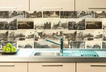 кухни и ув печать