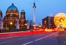 Berlin / Berlin architecture design real estate photography