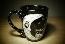 Coffee cups / by J B