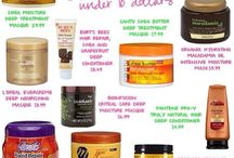Hair / Products