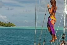 Caribbean Travel Inspiration