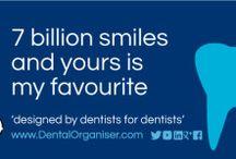 Dental Organiser Smiles