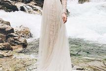 Wedding Gown - final pics