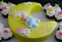 Baby Cakes / Cakes by Design: Edible Art