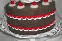 Hübsches! / Torte