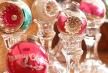 Vintage holidays / by Christie Spadafora Shaw