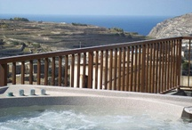 GOZO PROPERTY OF THE MONTH / Gozo, Malta's sister island - known for its piece and traquility, surrounded by crystal blue seas.