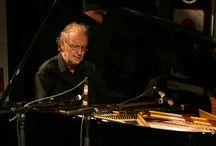 Favourite Pianist