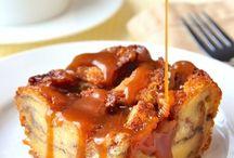 Breakfast / Our favorite breakfast recipe ideas!