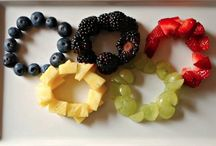 Olympics Fun! / Enjoy the Winter Olympics this year with these great recipes and fun craft ideas!