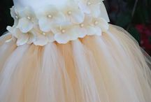 Tutu ideas / by Deanna Starner