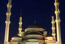 países arabes / historia, costumes e tradicoes