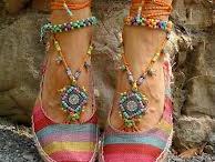 Gypsyb Sandals