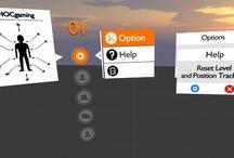 UX_UI Virtual reality