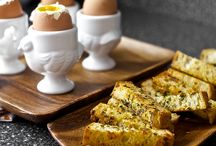 Eggs - Boiled, Poached