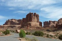 Les USA et les Grands Espaces / Quelques photos des USA, les parcs nationaux, les Grands Espaces, le continent des grands voyages et de belles rencontres