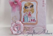 crafters companion cards