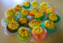 Easter Eggs / by Jill Simmons