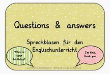 Schule: Englisch