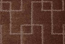 Watch That Swatch / Thinking about how to choose carpet? Take a look at our carpet swatches.