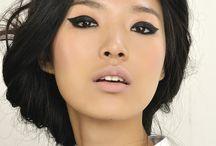 My little Orient make up  / Make up Orient