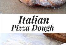 Domácí recept na pizza