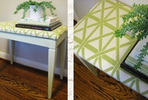 DIY - Project Inspiration - Home / by Rochelle RC