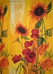 Fabrics / by Mel Meister