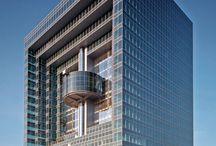 Cool buildings / by Robert Johnson
