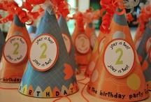 Dinosaur Birthday Party / by techsytalk