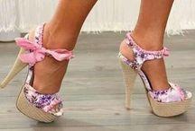 shoe fashion <3