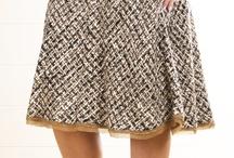 faldas    fashion