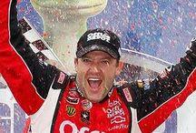 NASCAR~~Tony Stewart