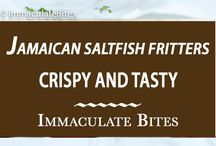 Pesca-Friendly Recipes