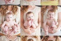 Anne çocuk foto
