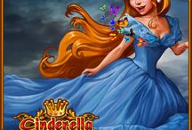 Cinderella Story / Games on Facebook