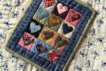 Small  Quilts / by Melvonna Collier