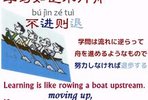 Mandarin Idioms and Sayings / Learn Mandarin Idioms, Proverbs, Sayings