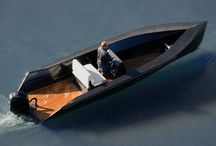 Cool boats / by quattrophinia