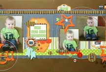 Scrapbooking & Cards / by Jessica Lloyd