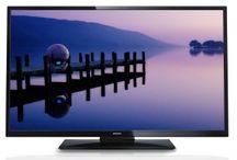 Teeeeleeee / Televisores interesantes de los cuales debería elegir uno para comprarlo, claro.