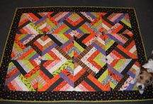 Quilts Made by Me! / This board is a collection of all the quilts I've made. Stop by my blog at myplvl.blogspot.com to see more of the creative fun that goes on in my Quilting Studio.
