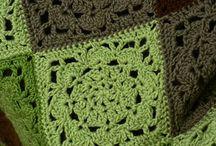 Knitting/ Crocheting / Knotting