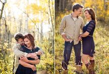 Engagement Photo Ideas / by Christina Corpany