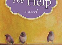 The Help / A Book About The People...You Know It...You Just Saw The Movie