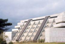Architecture / farklı alanlarda seçkin mimari eserler.